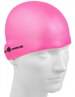 Single Pink  Colour Cap Mad Wave®