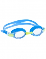Junior Blue Goggle Mad Wave®