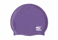 Single Violet Colour Cap Whale®
