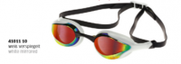 Leader Mirrored Goggle Aquafeel®