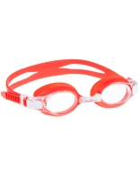 Junior Red Goggle Mad Wave®