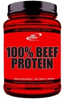 100% Beef Protein Pro Nutrition®
