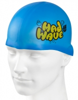 Junior Bubbles Cap Mad Wave®