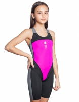 Junior Kупальник Mad Wave® Athletic M0107 07 6 11W