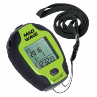 Stopwatch Mad Wave®