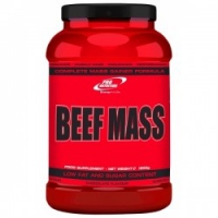 Beef Mass Pro Nutrition®