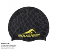 Black Reflection Cap Aquafeel®