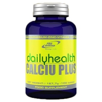 Calciu Plus Pro Nutrition®