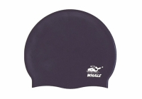 Single Black Colour Cap Whale®