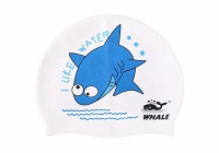 Junior Cap Shark Whale®