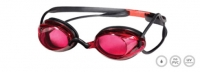 Charger Racing Goggle red Aquafeel®