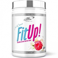 Fit Up Pro Nutrition®