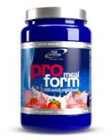 Pro Form Meal Pro Nutrition®