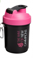Shaker pink Mad Wave®